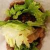 モスバーガーで話題の「にくにくにくバーガー」を食べてきました!