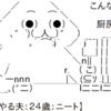 Java でアスキーアート画像を生成する
