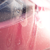 トヨタC-HR LEDライトの水滴跡 その後・・・
