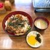 【はま食堂】で「焼肉丼」|滋賀県|守山市