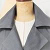 「ミセスのスタイルブック」スプリングコート縫製編前編。