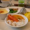 Anantara Siam Bangkok(アナンタラ サイアム バンコク) : 朝食 マディソン・レストラン