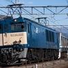 2/4 E217系Y-48編成廃車回送