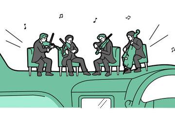 【プロに聞いた】クルマやスマホで音楽をもっと楽しむ方法-野村ケンジさん
