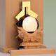 神鏡と金幣芯 神社へ行ったら見てみよう そしてやってみよう