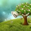 ひとり社長、独立事業主、個人経営者のみなさん、金のなる木は持ってますか?育ててますか?