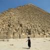 エジプトの洗礼を受けた、ギザのピラミッド観光2日目!!!