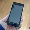 iPhone se 購入 SIMカードを自分でカットしてみました \(^o^)/