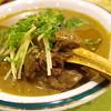 インド料理店「ナワブ(NAWAB)」日本橋店で、パキスタン料理を食べる会