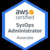 AWS 認定 SysOps アドミニストレーター – アソシエイトに一発合格した話