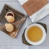 福岡県・有機ほうじ茶*うきはの山茶。