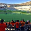 2016/11/3 第39節 東京V戦〜サッカー観戦奮闘記〜