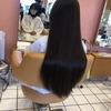 初のヘアドネーション 10才次女の初体験!二分の一成人式記念!