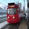 変わりゆく北海道の鉄路を記録する旅 2日目③ 札幌市電をぐるっと一周する