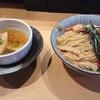 塩つけ麺 灯花@四谷三丁目(2020.12.24訪問)