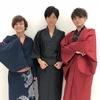 6月7日イベントレポート!ラブメン3人大集合のトークショー!!