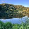笠取峠の池(仮称)(長野県立科)