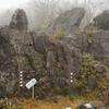 [個人山行]京都百名山シリーズNo.10 赤岩山  平成28年11月20日(日)
