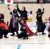 忍び衆 華武姫 & 河内忍軍 in 津市サオリーナ 2017/12/17