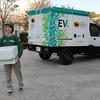 クロネコヤマトがEVトラック500台導入 物流業界の今