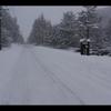 極上のパウダースノーハイキング