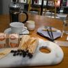 【大人のフルーツサンド】JOE'S CAFÉ(ジョーズカフェ) GINZA SIX
