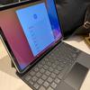 iPad Pro 11-inch/2021があったので・・・