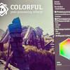 【Unity】カスタマイズ可能な50種類以上のポストエフェクトを使用できる「Colorful FX」紹介($40)