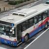 船橋新京成バス 1004号車