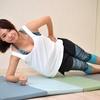 肩のための体幹トレーニング!