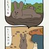 スキウサギ「泥」