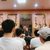 テイラーロードショー@山野楽器 ギタースポット