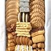 自由学園のクッキー缶と、自分のスタイルを持っている友人