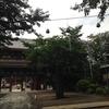 7月4日の朝のFM横浜の番組で、池上に街角リポーターの藤田君が!