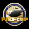 PIRI-CUP2016結果報告