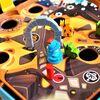 みんなで協力して王国を救え!リアルタイム協力アクションゲーム「スライドクエスト(Slide Quest)」