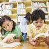 自治体情報  図書館で子育て相談できます。