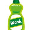 【予告】サンプル百貨店で12時と15時から食器用洗剤「キュキュット」がお得!