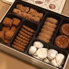 世田谷『Noriette ノリエット』プティフールセック。婦人画報よりクッキー缶のお取り寄せ。
