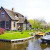 #71 オランダ留学35週目《テスト終了、最後のホリデー》
