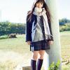 欅坂46・上村莉菜、圧倒的な透明感を発揮 アイドルへのガチオタ愛も告白