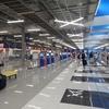 9/20オープン!セントレア第2ターミナルとFLIGHT OF DREMASに行ってきた
