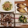 2018/09/01の夕食