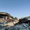 【自宅建築ログ】古家の解体、敷地の上に広い空があった