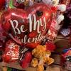 日本人には恥ずかしすぎるアメリカのバレンタインギフト