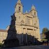 2018年年末スペイン ガリシア地方の旅― Santiago de Compostela