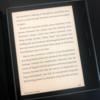 Kindleに変えてみて@テメキュラ、CA