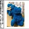 4匹目のクッキーモンスター購入物語