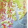仙台も載ってるよ〜河岸段丘を刻む谷 仙台市〜「凹凸を楽しむ 東京「スリバチ」地形散歩2」