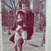 お盆だから4歳におばあちゃん(実母・故人)のことを話してみた
